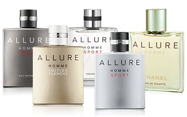 Allure Homme Edition Sport 150ML
