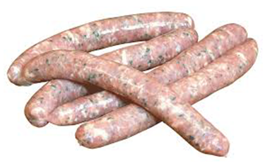 Chipolatas( porc)