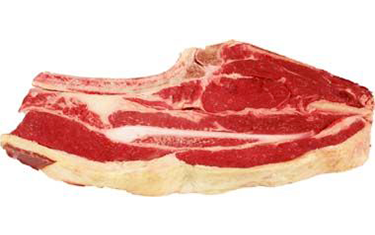 Epaule de bœuf