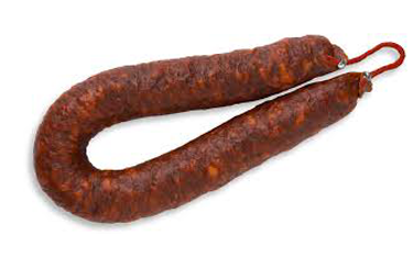 Chorizo( porc)