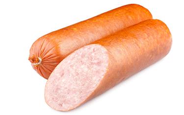 Saucisson à l'ail (porc)
