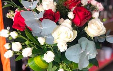 Bouquet Nafissa