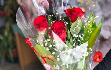 Bouquet Adja