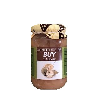 "Confiture de Buy ""Baobab"" - 370g"