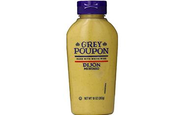 Grey Poupon Dijon Mustard 283G