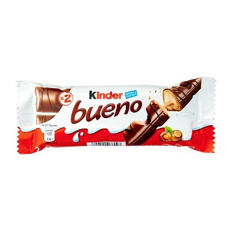 Kinder Bueno Choco - 39g