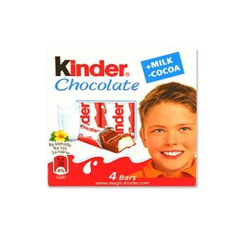 Kinder Choco - 50g