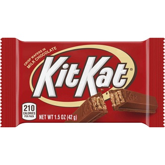 Kit Kat Milk Chocolate - 42g