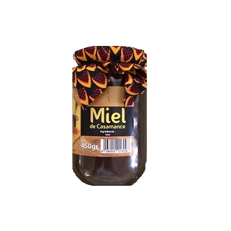 Miel de Casamance - 450g
