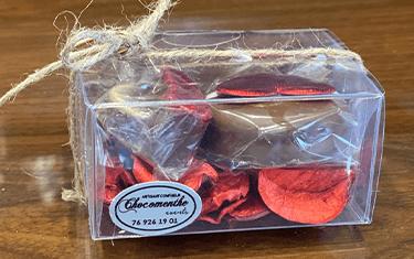 Mini Box Chocolat