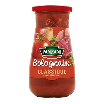 Panzani Sauce Bolognaise - 425g