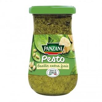 Panzani sauce Pesto - 200g