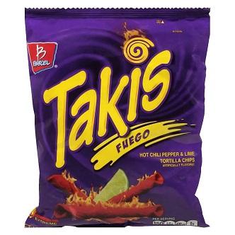 Takis Fuego - 113g