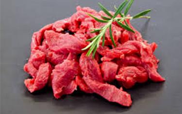 Emince de bœuf
