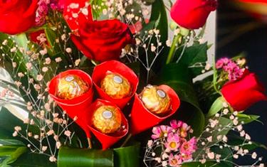 Bouquet Gourmandise