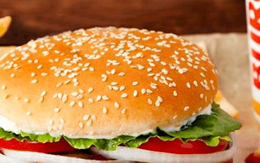 Burger Chicken Seul