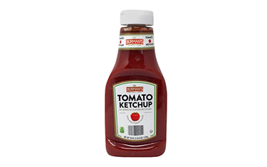 Burmans Tomato Ketchup