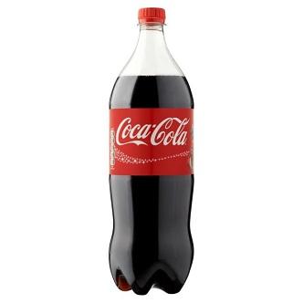 Coca Cola - 1,25L