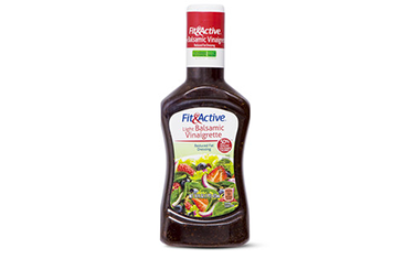 Fit And Active Balsamic Vinaigrette
