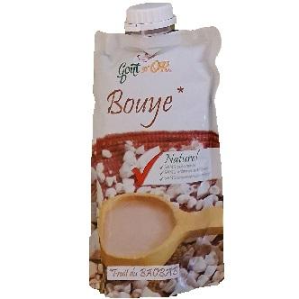 Gout D'Or Bouye - 1L