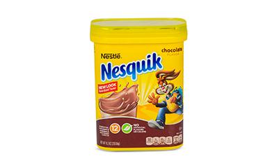 Nestlé Nesquick Chocolate 263GR
