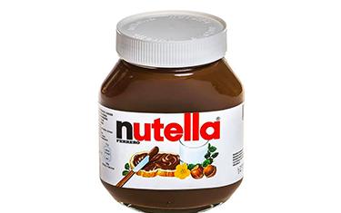 Nutella Ferrero  750GR