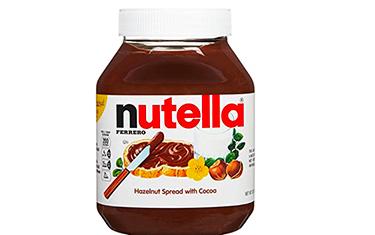 Nutella Ferrero  950GR