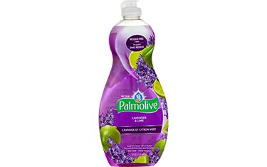 Palmolive Lavender & Lime