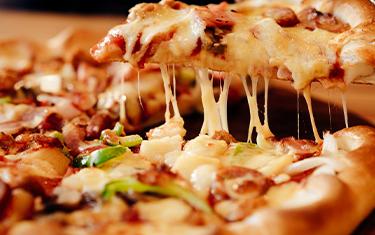 Pizza Big King