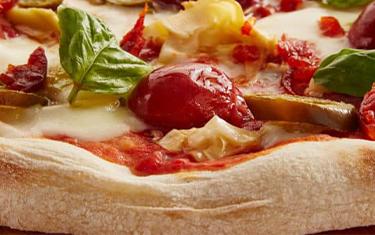 Pizza Libanaise