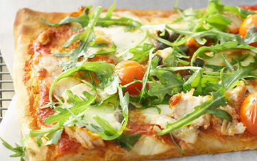 Pizza Thon