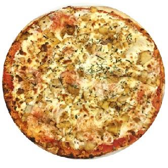 Pizza Poulet