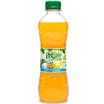 Pressea Fresh Mangue Coco - 1L