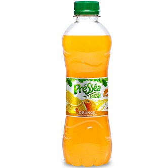Pressea Fresh Orange - 1L