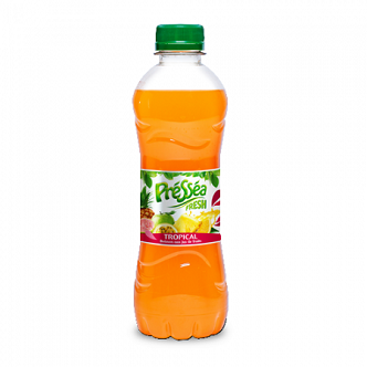 Pressea Fresh Tropical - 1L