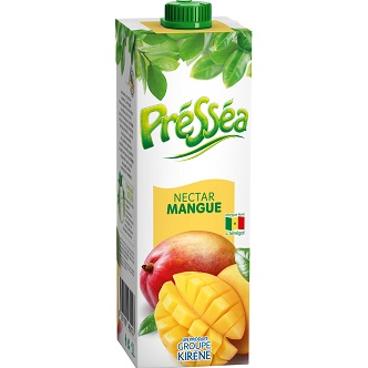 Pressea Mangue - 1L