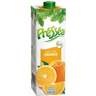 Pressea Orange - 1L