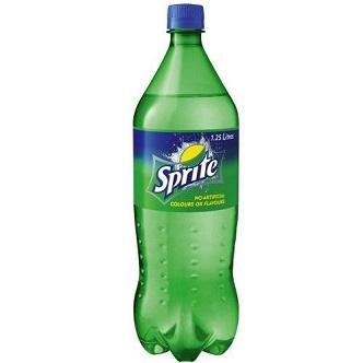 Sprite - 1,25L