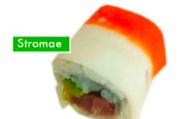 Stromae X6Pcs