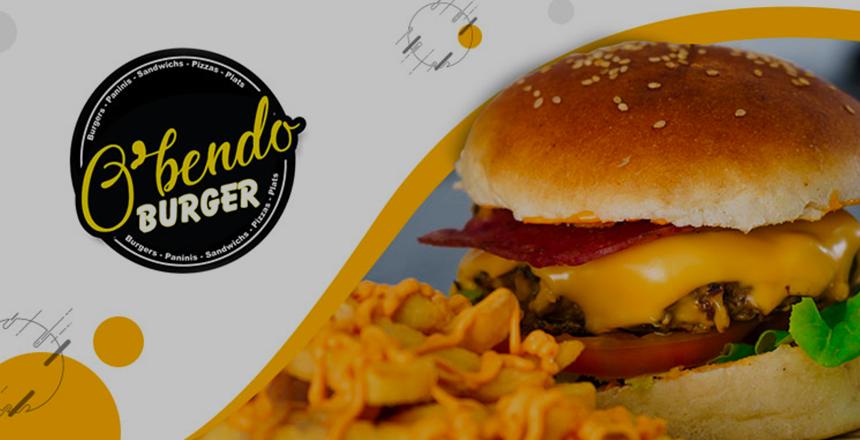 O'bendo Burger