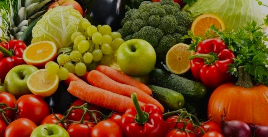 Palais des Fruits et Légumes